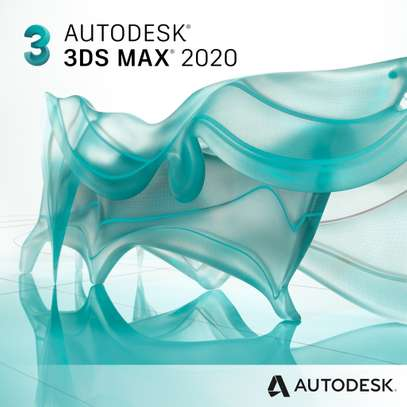 Autodesk 3ds Max 2020 (Windows/Mac OS) image 1