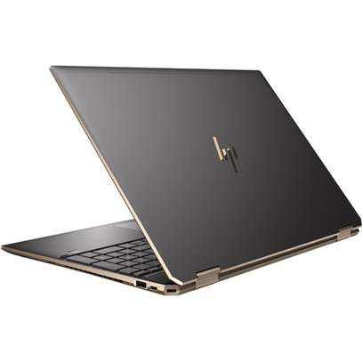 "HP 15.6"" Spectre x360 core i7 16gbram 512gb hdd"