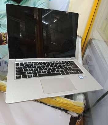 Laptop HP EliteBook X360 1030 8GB Intel Core i9 SSD 512GB image 6