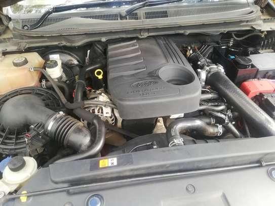 Ford Ranger XLT image 4