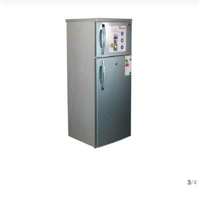 Ramtons fridge 213 liters image 2