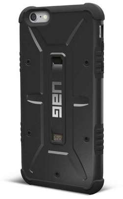 UAG Hybrid  Military-Armored Hard Case for iPhone 6 6S image 1