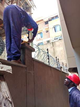 Outdoor security Wire Supply And Installation In Kenya image 7