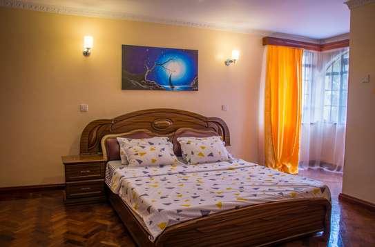 2 bedrooms fully furnished Westlands. image 9