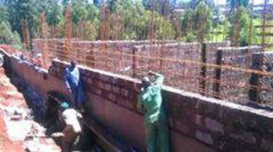 BUILDING CONSTRUCTION SERVICES image 2