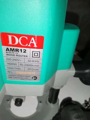 AMR-12 DCA ROUTER WITH 12BITS image 2