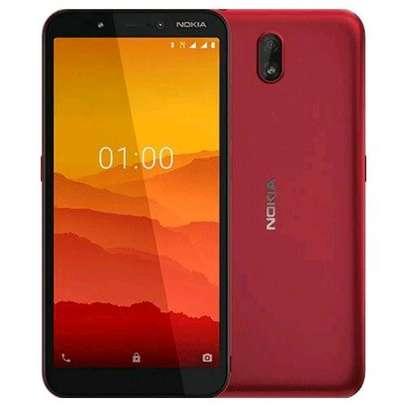 Nokia C1, 5.45, 1GB + 16GB (Dual SIM)