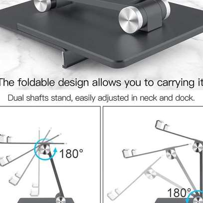 iPad/Tablet Universal Stand Holder image 2