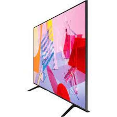 Samsung 75'' Smart QLed Q80T UHD 4K TV - Quantum Dot Display - QA75Q80TAU image 2