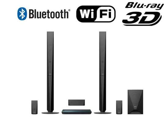 Sony Blu ray Hometheatre BDV-E4100 image 2