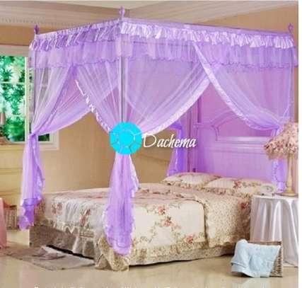 straight mosquito nets image 1