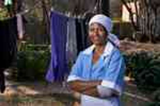 Well Trained, Professional Domestic Workers Available. image 3