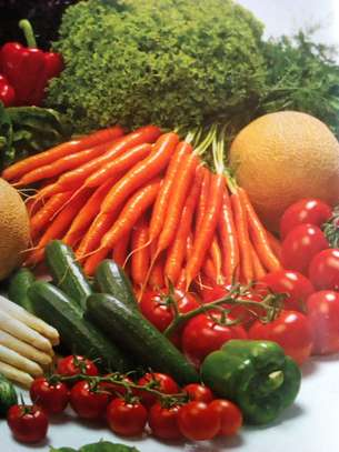 Fresh Evergreen grocery online Market image 4