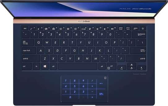"ASUS ZenBook 14 Series|Military Grade  14"" FHD image 4"