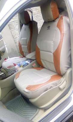BLUEBIRD SYLPHY CAR SEAT COVERS