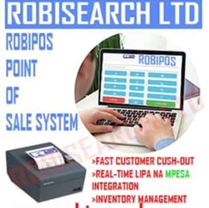 Chemist software ( point of sale pos ) image 1