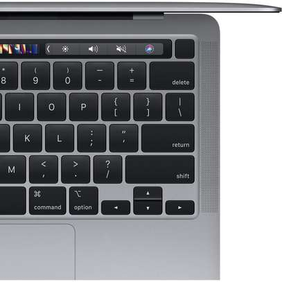 """Apple 13.3"""" MacBook Pro M1 Chip with Retina Display (Late 2020, Space Gray) image 3"""