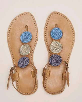 Pure leather Sandals image 1