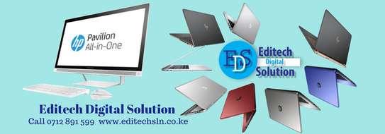 EDITECH DIGITAL SOLUTION image 2
