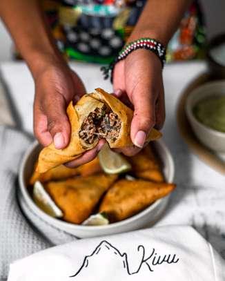 Kivu Personal Chefs image 1