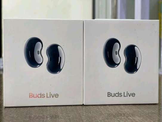 Samsung Buds Live image 1