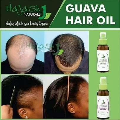 GUAVA HAIR GROWTH image 1