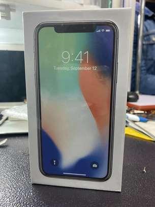 iPhone XS 64GB (Brand New) image 1