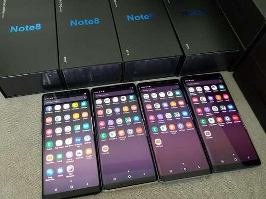 Samsung Galaxy Note 8 image 1