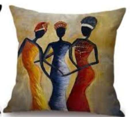 Beautiful  Assorted Cushion Covers Available image 9