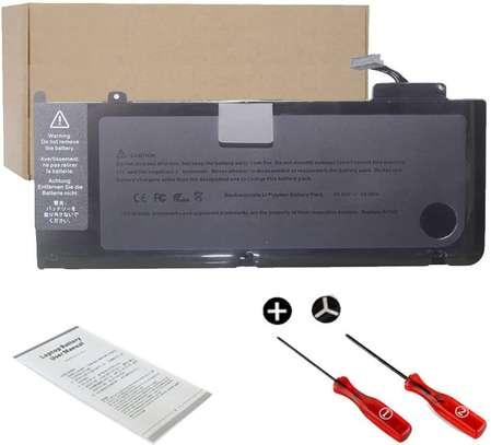 Batteries For Macbook, Macbook Air Macbook Pro Battery Replacement image 6
