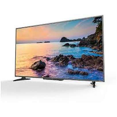 Synix 55 inch smart android tv image 1