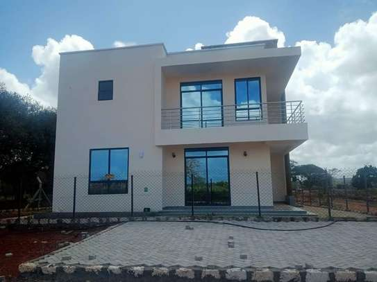 residential land for sale in Nyali Area image 7
