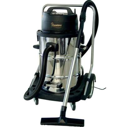 RAMTONS WET AND DRY INDUSTRIAL VACUUM CLEANER- RM/166 image 1