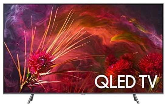 SAMSUNG 65 Inch Class 4K Ultra HD (2160P) HDR Smart QLED TV image 1