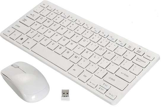 Wireless Keyboard Mini
