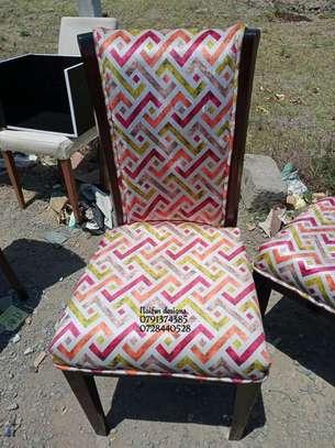 Dining chairs for sale in Nairobi Kenya/modern dining chairs/dining sets/chairs image 5