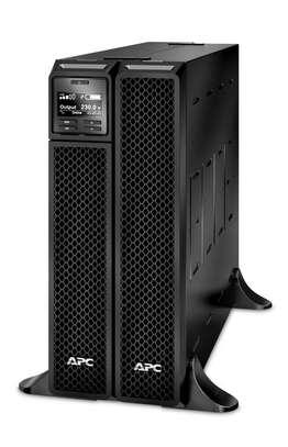 APC SRT2200XLI Smart-UPS SRT 2200VA 230V UPS image 5