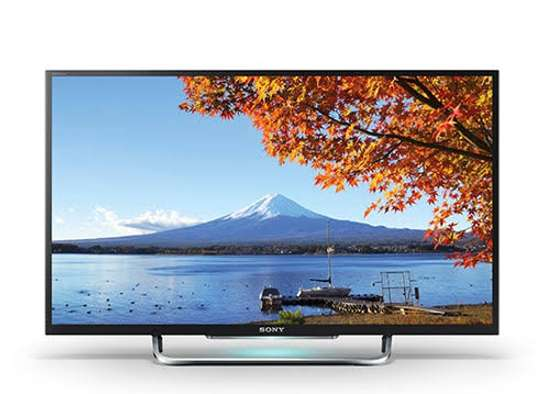 Sony 55 inch digital smart 4k android X8000G image 1