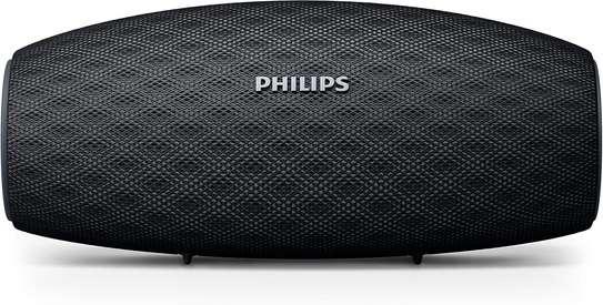Philips BT6900B/37 Wireless Speaker - Black image 1
