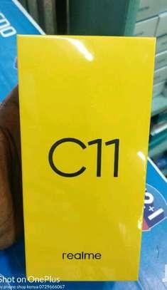 New Realme C11 32GB image 1