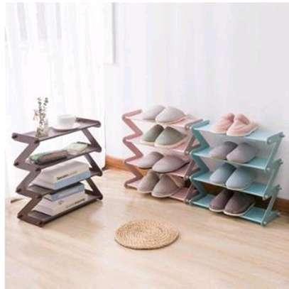 4Layer shoe rack image 5