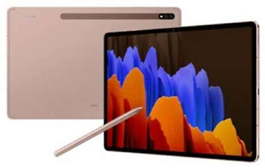 Samsung Galaxy Tab S7 T875, 11 inch, 128GB, 6GB RAM, 4G LTE image 1