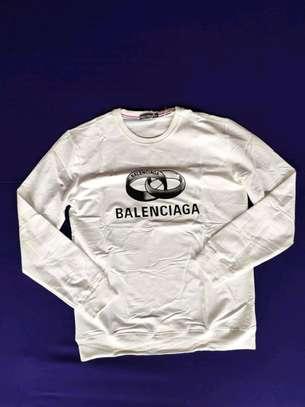 Unisex Quality Sweatshirts M image 4