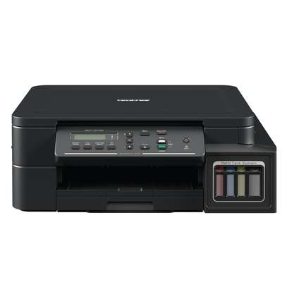 Brother DCP-T510W Printer image 1