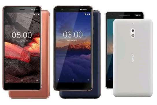 Nokia 2.1 image 1