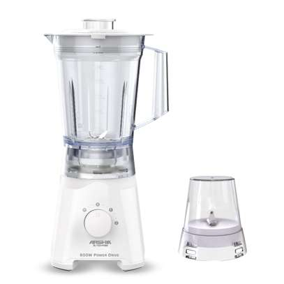 Blender With Coffee Grinder BL113-2496