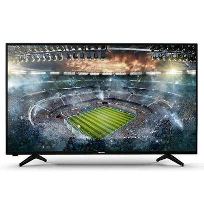Hisense 49 inch smart TV special offer
