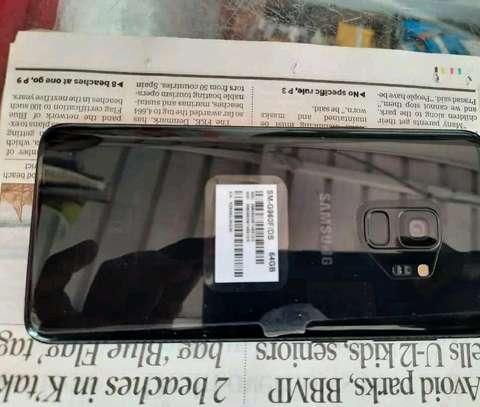 Samsung Galaxy S9 [ 256 Gigabytes ] image 3