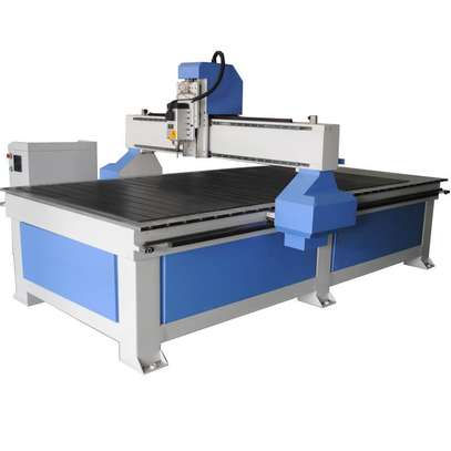 Affordable Price CNC Routers Machine for Woodworking image 1