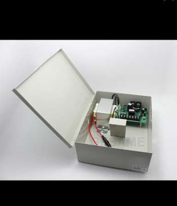 power supply unit for access Control